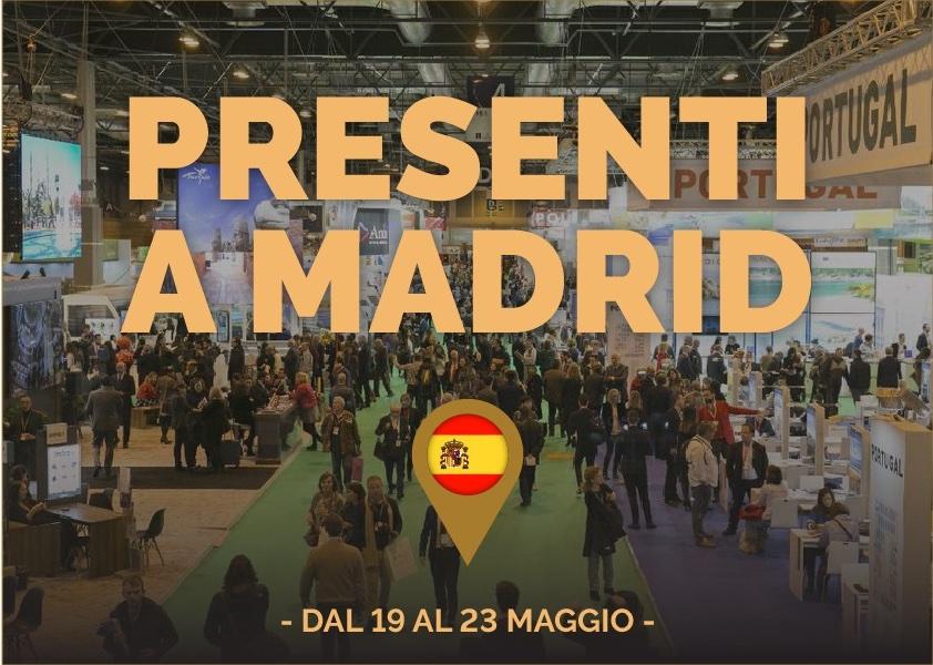 Fitur Madrid 2021